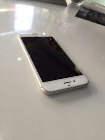iPhone 6 - 16gb - Silver - UNLOCKED