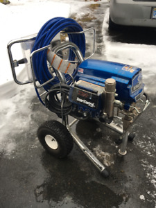 Graco 695 For Sale!