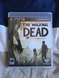 The Walking Dead Telltale Game $15 OBO