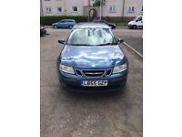 Saab 9-3 estate