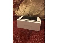 IPhone 6s 64gb white/silver (vodaphone)