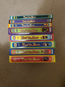 That 70s Show All Seasons In Mint Condition