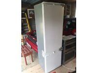 Fridge freezer (integrated) 70/30 Bosch