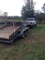 Farm property clean up scrap removal cash for cars