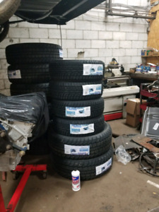 15 16 17 tires new and used
