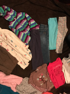 Assorted Clothing Size 5,6  $2.00-$30.00