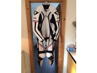 Motorcycle suit 1 piece armr