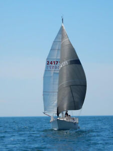 C&C 30 Mk 1 1974 Updated Classic - Ideal for entry into Sailing
