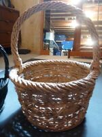 4 Baskets for $15