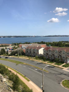 Ocean View Furnished Room for Rent