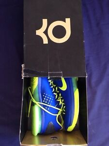 KD 5 elite superhero size 13 Kitchener / Waterloo Kitchener Area image 3