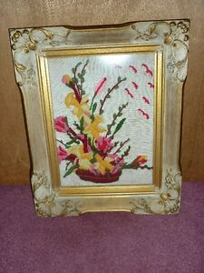 Picture Frame - Ornate Style - Wood