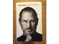 Steve Jobs Book for Sale