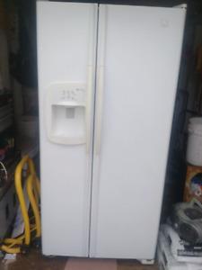 Maytag Plus refrigerator