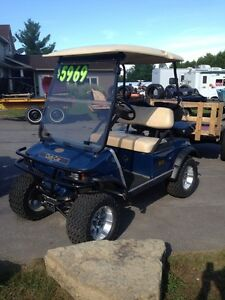 Golf Cart | Browse Local Selection of Used & New Cars & Vehicles in