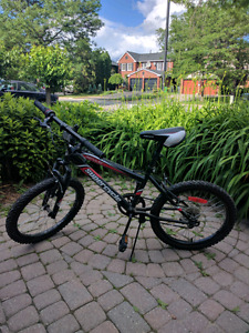 20 inch kids bicycle available
