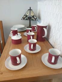 Vintage Rosenthal Coffee Set