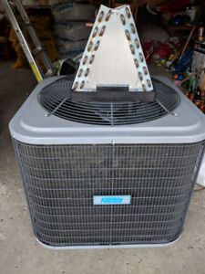 Keeprite Air Condition unit 2 TON/16SEER with matching coil