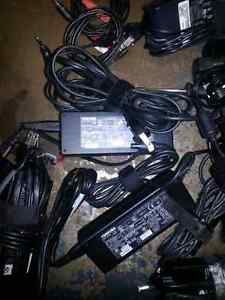 DELL TOSHIBA  IBM power supply for laptop