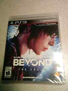PlayStation 3 Beyond Two Souls Game PS3