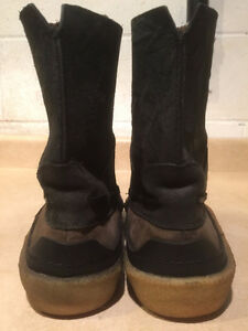 Men's Portland Leather Boots Size 10.5 London Ontario image 3