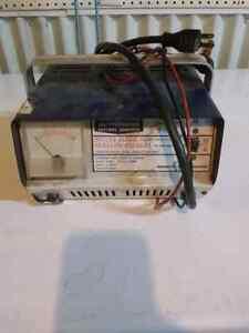 Chargeur a batterie 6v/12v