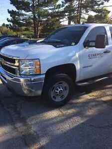 2013 Chevrolet Other WT Pickup Truck