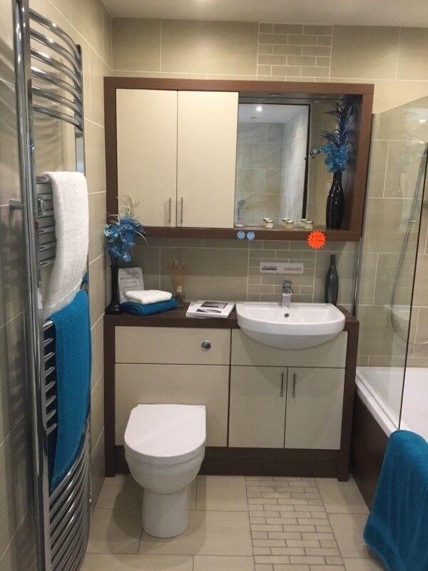 Utopia Furniture Wc Basin Ex Display In Perth Perth And