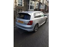 Honda Civic Type R 2.0 **3 Stamps off a Full Service History**