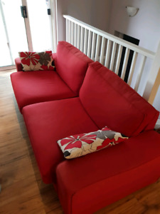 Ikea couch for sale