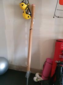 7 ft barbell