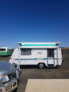 Windsor Poptop little shuttle Wonthaggi Bass Coast Preview