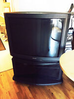 LARGE SONY TV - ideal for kids playroom