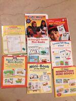 Teaching emergent  readers