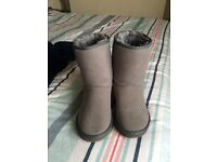 Women's UGG boots size 5