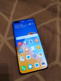 Huawei p40 pro 5g 256gb dual sim unlocked