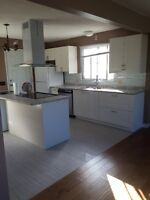 Beautiful 4 bedroom house Central location