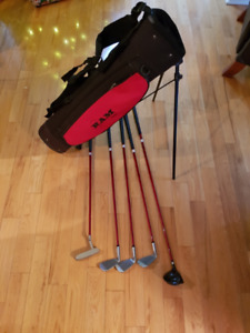 Kids JR Golf Clubs - Right Handed