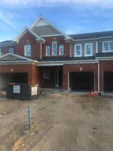 BRAND NEW TOWNHOUSE IN DOON SOUTH