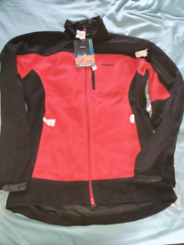CAMPUS KURTKA JACKET - NEW