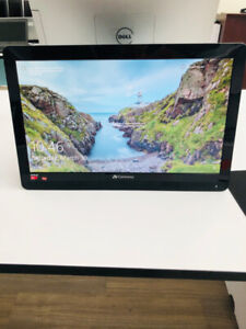 Dell HP or All-in-One Desktop 8th St with 3 months Warraranty