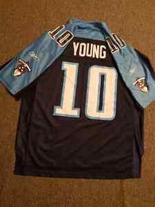 Tennessee Titans Vince Young jersey Peterborough Peterborough Area image 5
