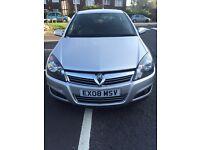 Vauxhall Astra 1.7 diesel CDTI SXI