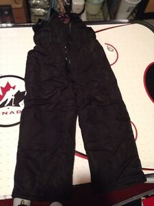 3t girls snow pants