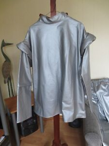 Deluxe Tin man adult size X L .