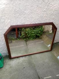 Mirror 34 x 24 inches