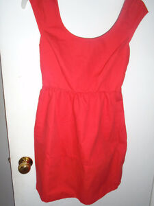 Women's clothes lot size small