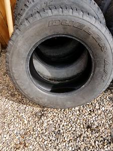265 65 18 tires