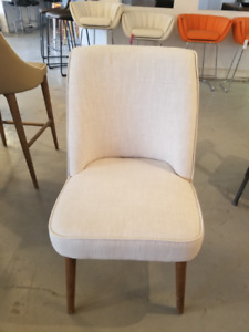Kennedy Dinning Chairs from Zuo Mod