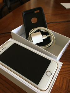 IPhone 6 16Go Or